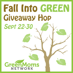 Fall into Green Autumn Giveaway