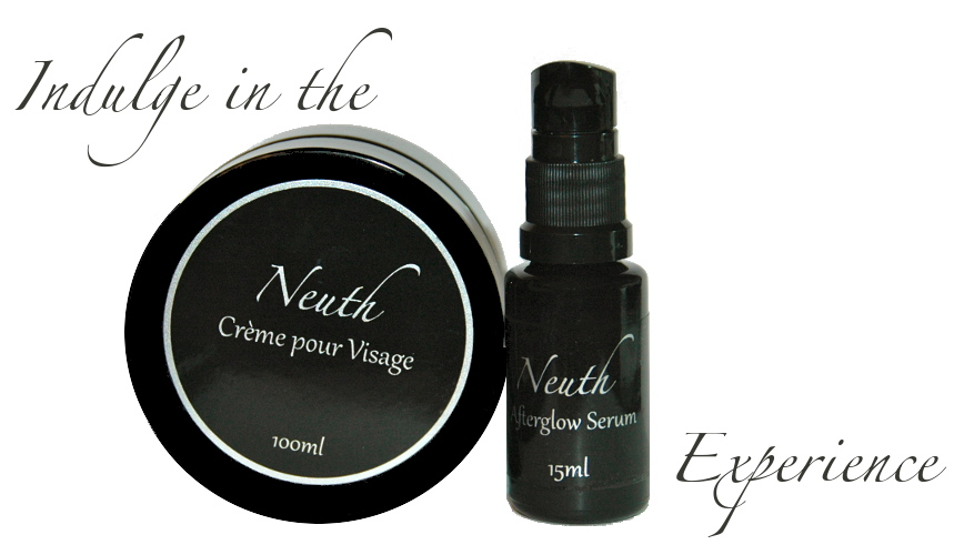 Organic Skin Care: Neuth Beauty Experience Giveaway
