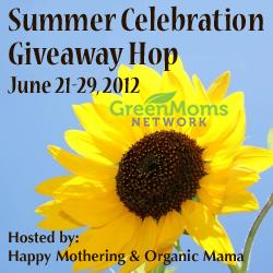 Summer Celebration Giveaway Hop