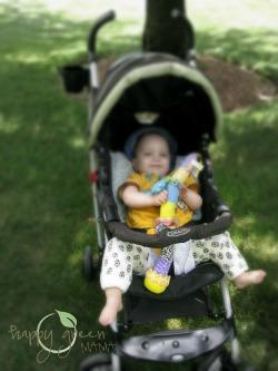 Safe Babywearing Hip Dysplasia Spica Cast