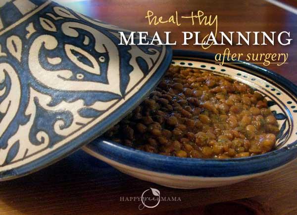 blog-food-vegetarian-lentils-surgery Brain Cancer Diet Healthy Meal Plan