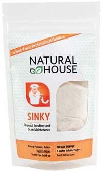 Natural House Probiotic Flushy