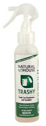 Natural House Probiotic Cleaning Product