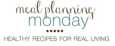 Healthy Meal Plans - Recipes and printable