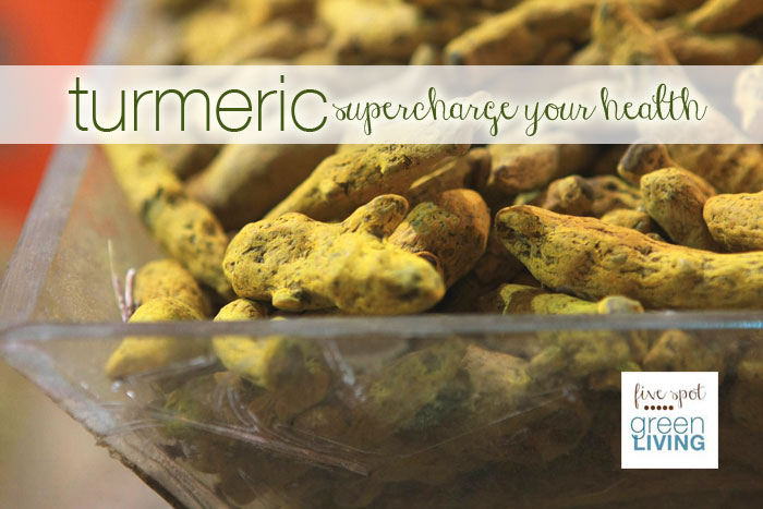 Turmeric Benefits: Surpercharge Your Health