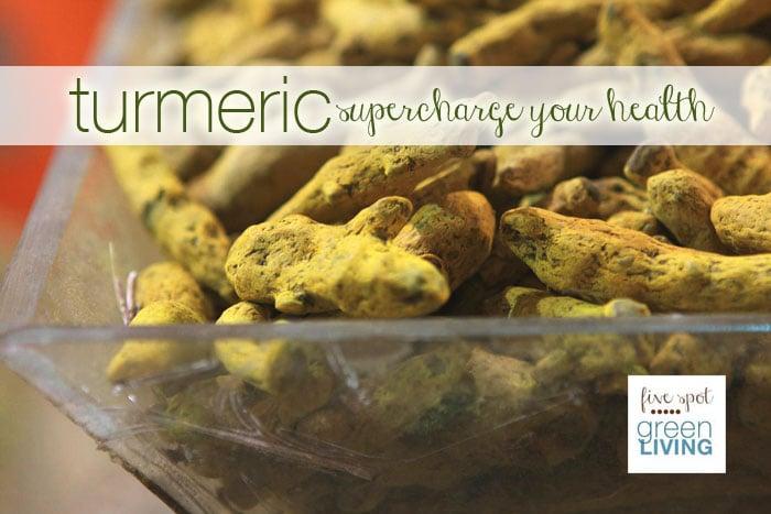 blog-health-turmeric Turmeric Benefits: Supercharge Your Health
