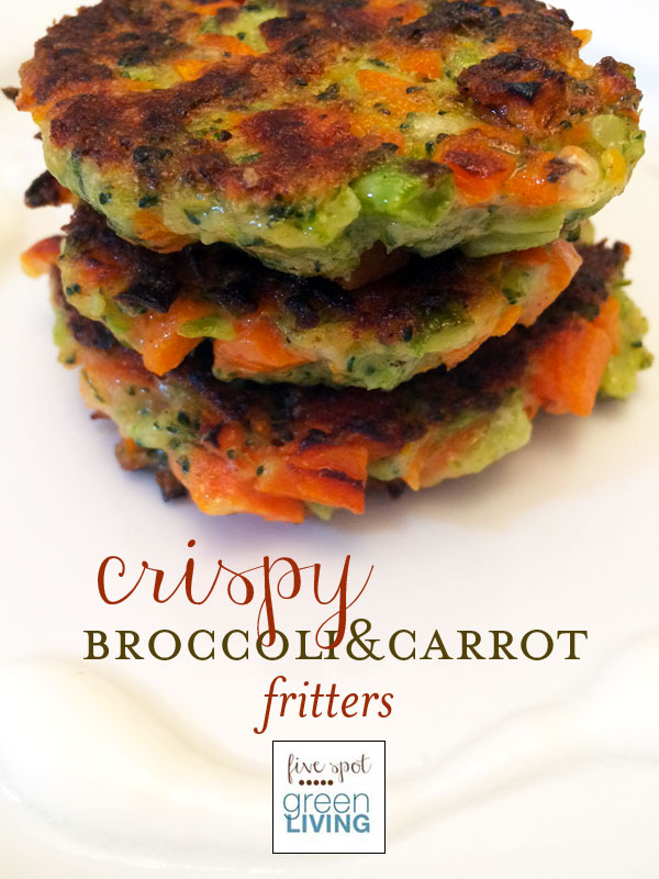 Healthy Meal Plans Week of March 24 / Crispy Broccoli and Carrot ...