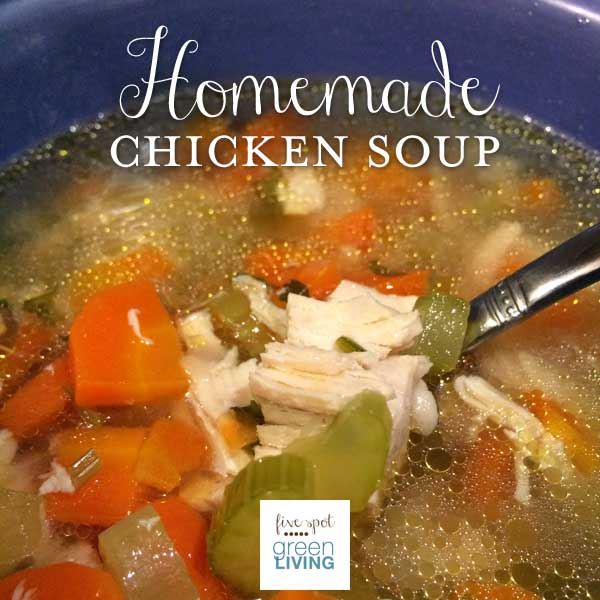Homemade Chicken Soup / Healthy Meal Planning January 13 / Tomato Basil Chicken / Unstuffed Peppers with Ground Turkey / Whole Foods Makeover Taco Soup / Three Cheese Skillet Lasagna