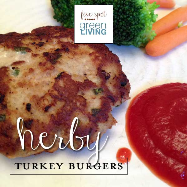 Healthy Meal Plans Week of February 3 - Herb Turkey Burgers / Tomato Basil Chicken / Smoked Paprika and Chickpea Soup / Healthy Baked Chicken and Black Bean Burritos / White Bean Tagine {Loubia}