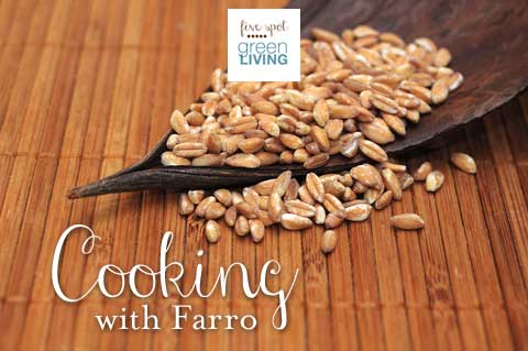blog-recipes-farro-cooking Whole Grains: Cooking with Farro