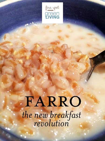 blog-recipes-farro Whole Grains: Cooking with Farro