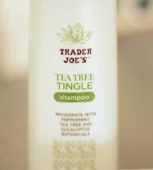 Sulfate Free Trader Joes Shampoo - Best Sulfate Free Shampoo List