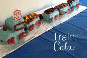 homemade chocolate cake recipe naturally delicious on chocolate train birthday cake recipe