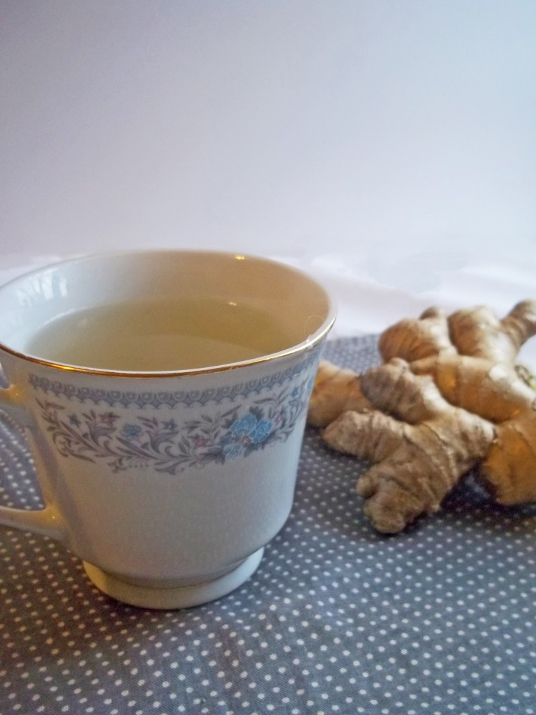 Turmeric Ginger Tea - Turmeric Benefits: Supercharge Your Health!