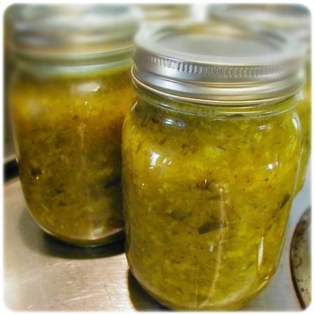 turmeric-zucchini-relish Turmeric Benefits: Supercharge Your Health