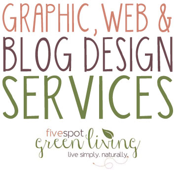 Graphic Web and Blog Design Services