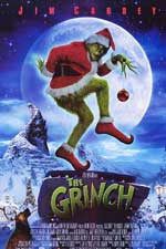 How the Grinch Stole Christmas - The Best Holiday Movies to Watch this Season!