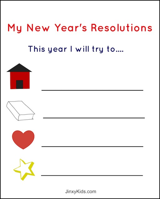 Creating New Year Resolutions That You Might Actually Keep