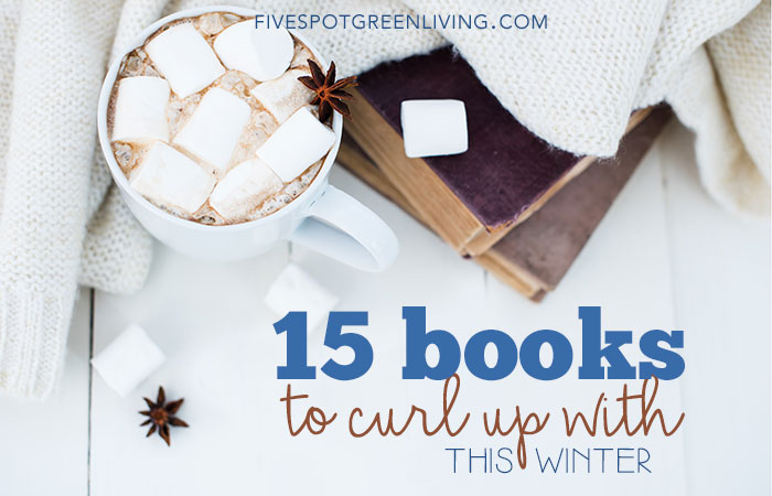 15 best books to curl up with this winter