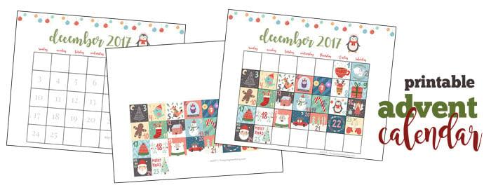 blog-advent-calendar-2017-download Free Printable Advent Calendar for Christmas