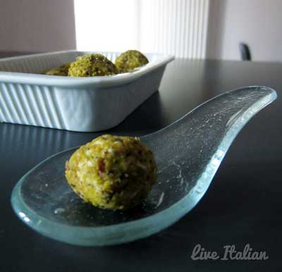 Cheese Marbles: Quick and Easy Gourmet Appetizer Recipes on a Budget