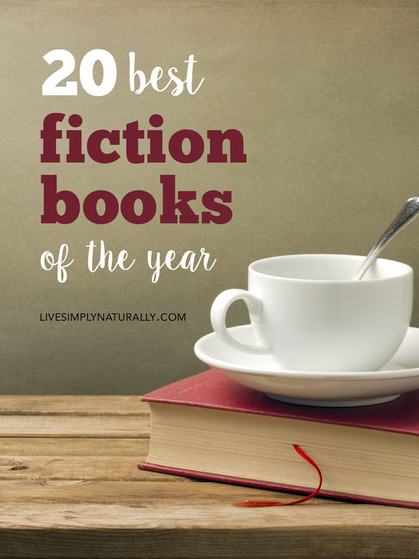 20 Best Fiction Books to Read in 2016