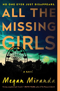 15 Books to Read this Winter - All the Missing Girls