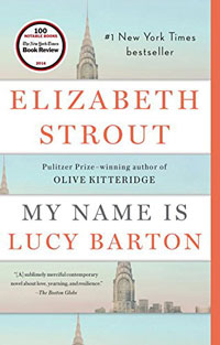 15 Books to Read this Winter - My Name Is Lucy Barton