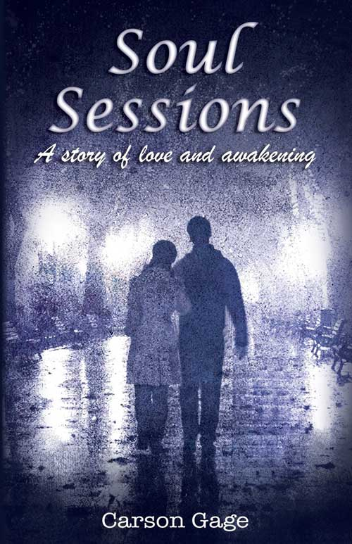 A Story of Soulmates, Love and Death - Soul Sessions Book Review
