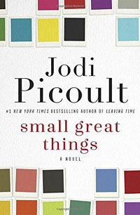 15 Books to Read this Winter - Small Great Things