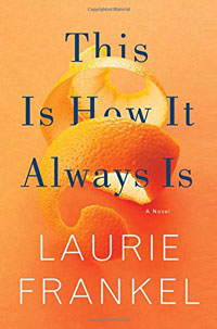 15 Books to Read this Winter - This Is How It Always Is