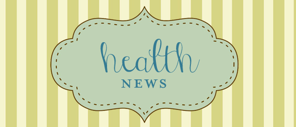 Weekly Health News Mashup - Five Spot Green Living