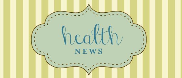 Weekly Health News Mashup - Five Spot Green Living