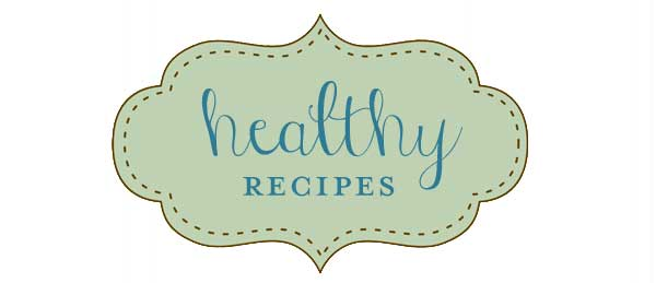 Healthy Recipes - Weekly Health News Mashup - Five Spot Green Living