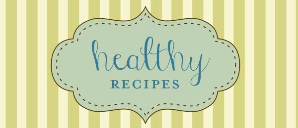Healthy Recipes - Weekly Health News Mashup - Five Spot Green Living