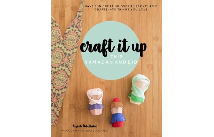 Craft it up this Ramadan and Eid