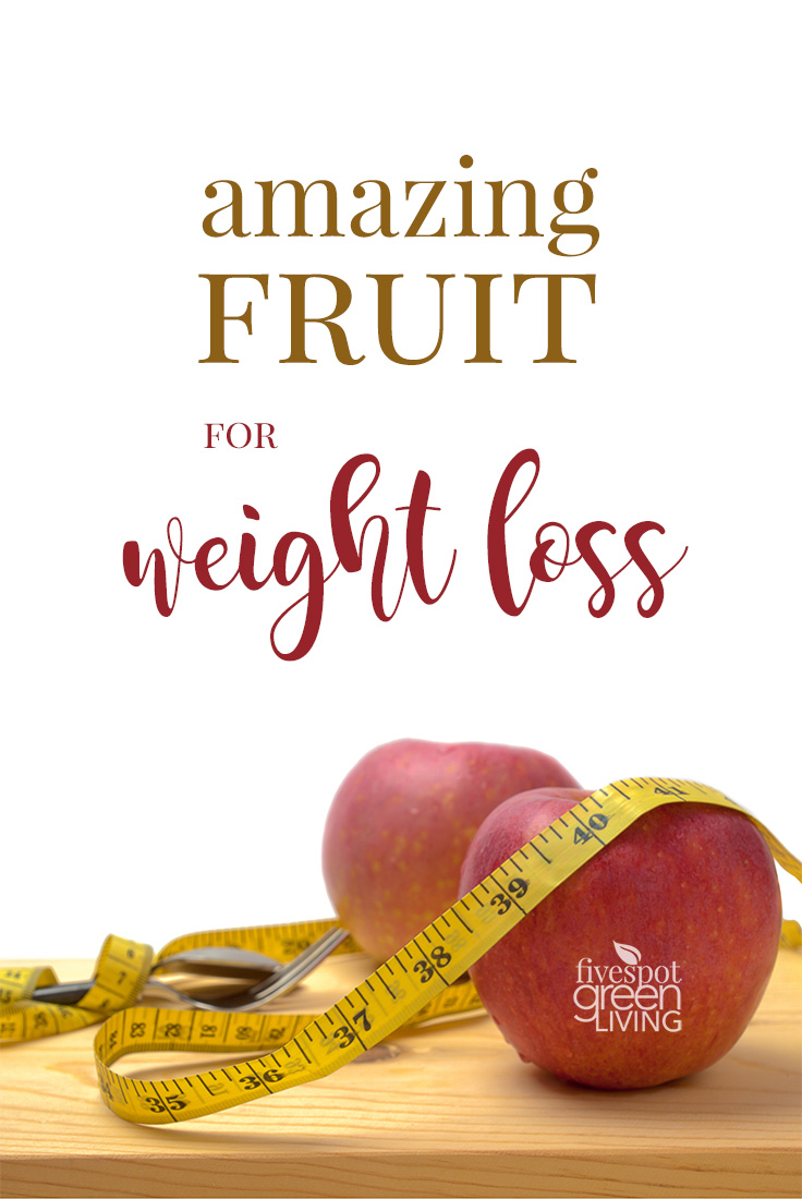 3 Fruits for Weight Loss Success