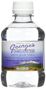 Georges Aloe Vera Drink