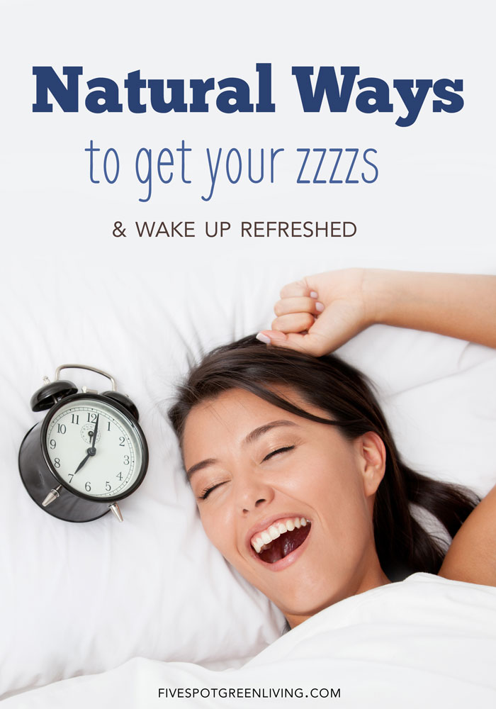Herbal Medicines Like Melatonin Help You Get Your Zzzzs