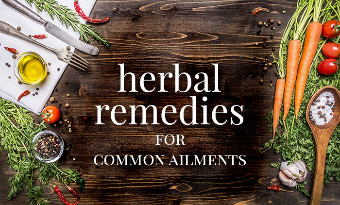 blog-herbal-remedies-common-ailments Natural Herbal Remedies for Common Ailments