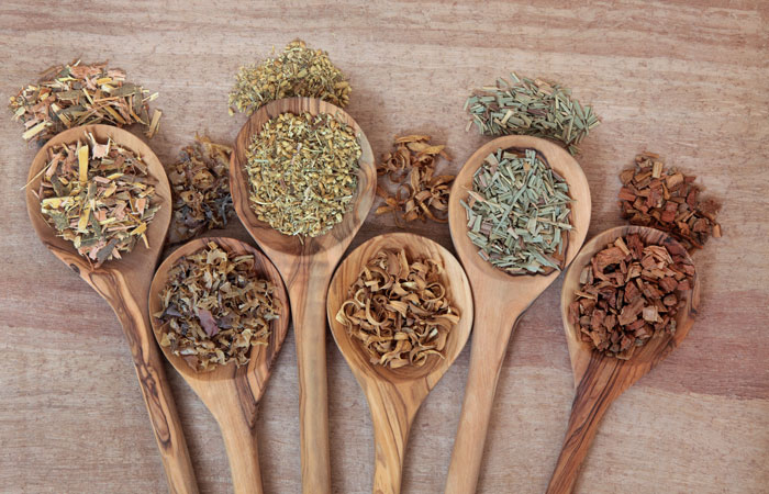 Dried Herbal Medicine for Arthritis