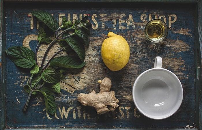 Herbal Medicine for Arthritis Tea