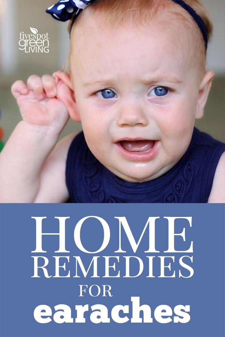 Herbal Medicine for Earaches