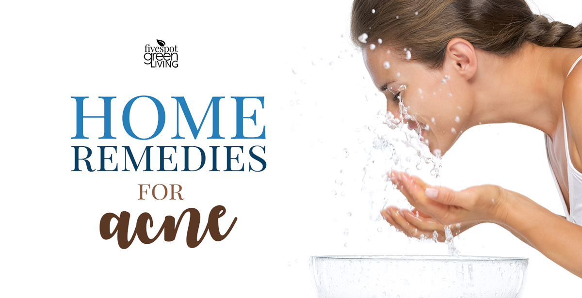 Indian Home Remedies for Acne