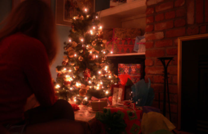 How to Find the Magic of the Holidays