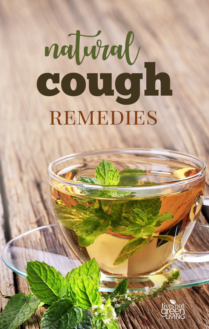 Natural Cough Suppresant Suppressant and Peppermint Tea Health Benefits