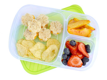 Yummi Pouch Lunchbox
