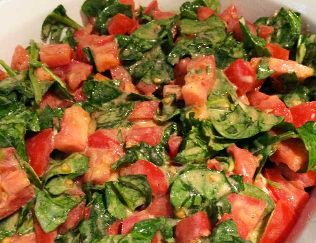 blog-recipe-chicken-ital2 Easy Cheesy Italian Chicken Recipe with Tomatoes and Spinach