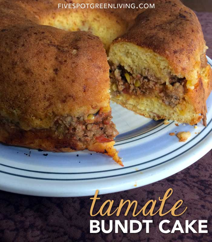 Easy Tamale Recipe That is Pretty (Tasty)