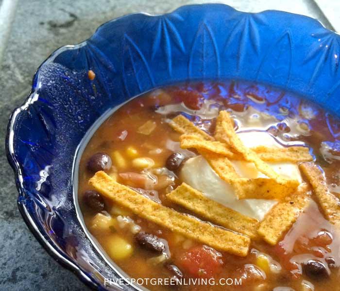 blog-recipe-vegetarian-tortilla-soup-3 Healthy Vegetarian Tortilla Soup